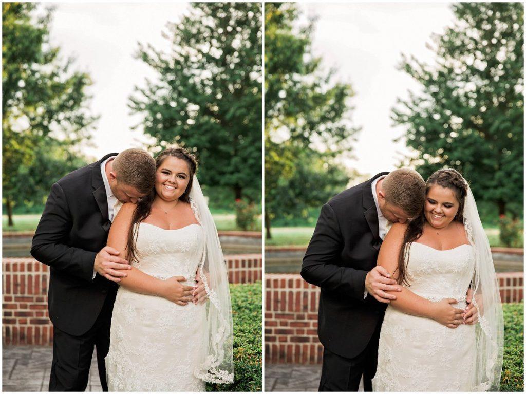 Wedding Sunnybra Mansion Delaware