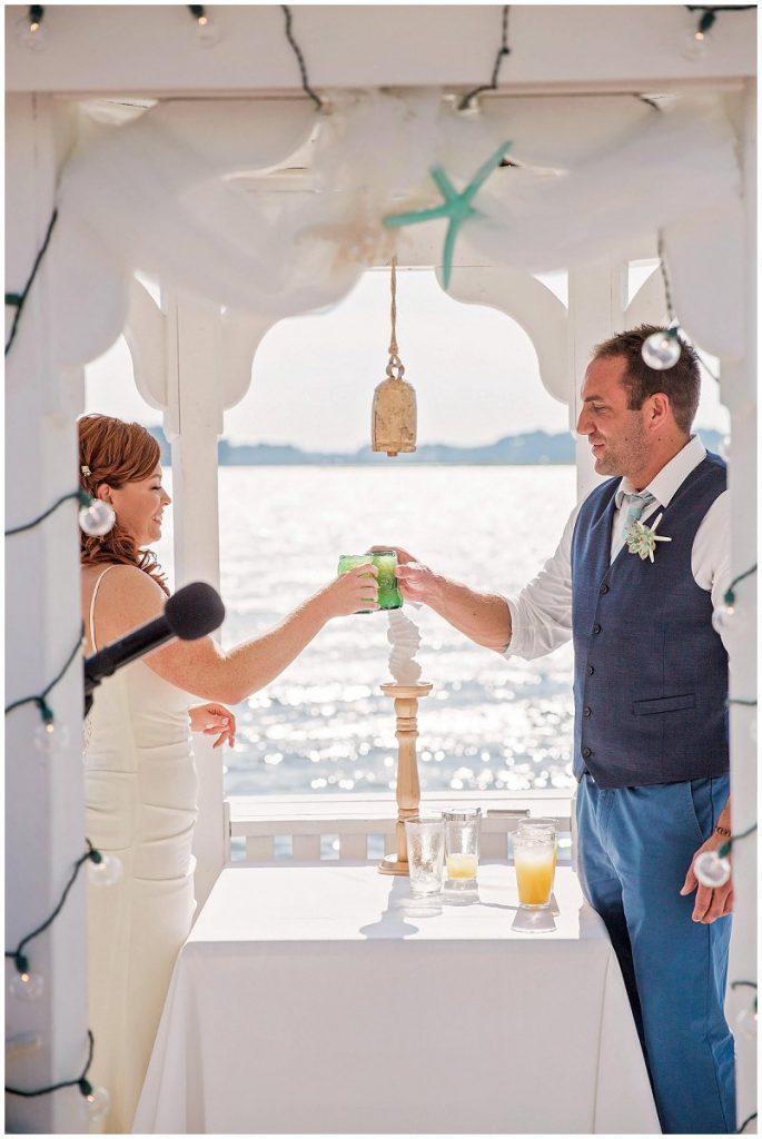 Dewey Beach Wedding The Ivy