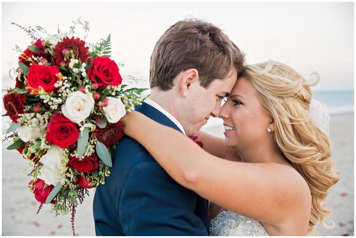 Atlantic Sands Rehoboth Wedding