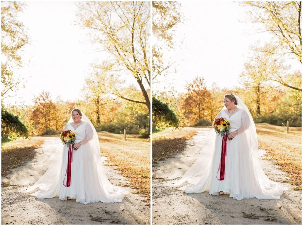 St. Edmond Church Lewes DE nassau vineyard wedding