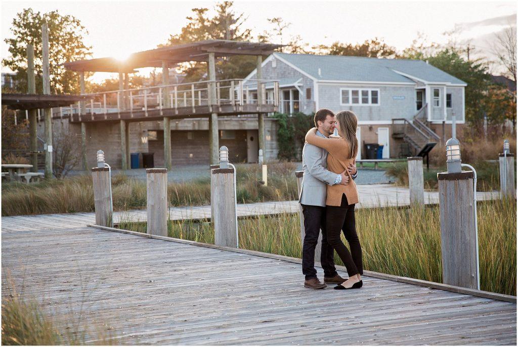 Delaware Engagement Lewes Delaware